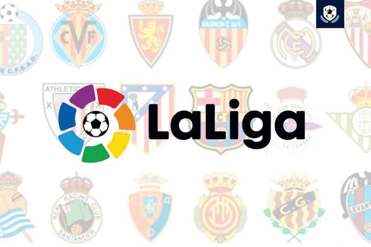 La Liga ที่กำลังกลับมาทำศึกกันอีกครั้ง