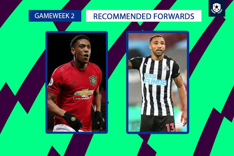 แนะนำนักเตะใน Fantasy Premier League 20/21 Gameweek 2